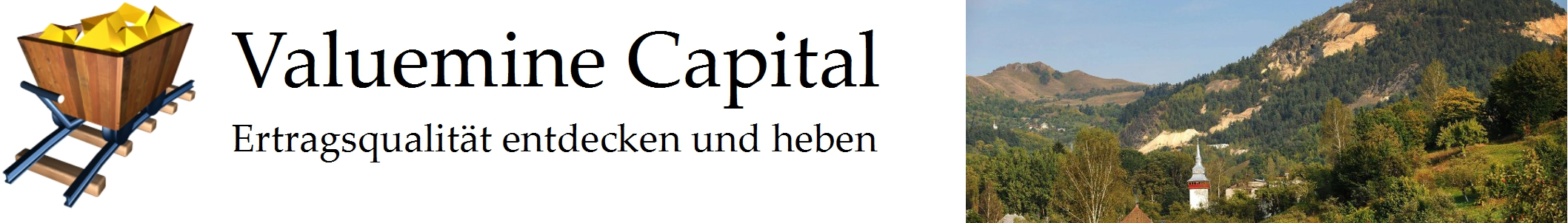 Valuemine Capital